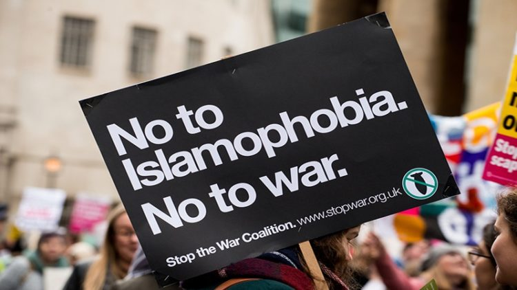 Allah und die Linke