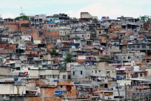 Jacarezino, quartiere di Rio de Janeiro