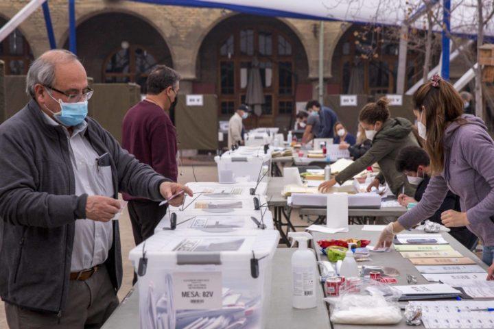 Chili : de la colère à l'espoir de l'assemblée constituante
