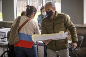 Chile renasce de um terremoto (político) surgido das ruas