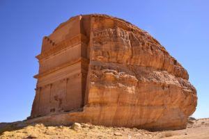 Ancient stone structures in Saudi Arabia older than previously thought
