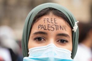 """Llamamiento de Judíos Israelíes: """"¡Parar el Apartheid deIsrael!"""""""
