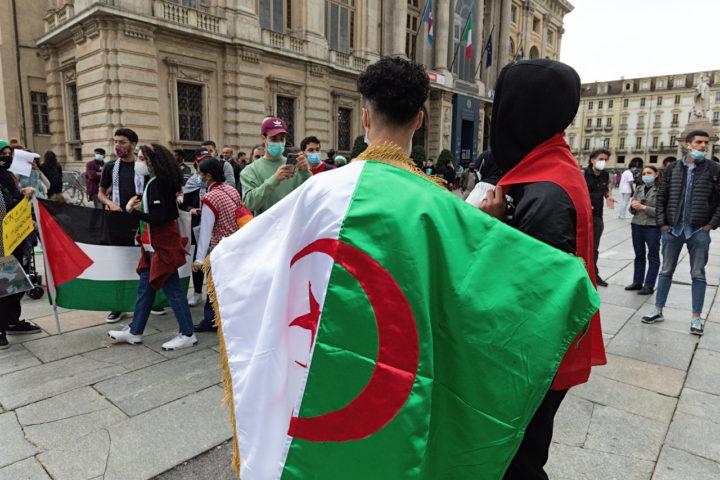 Manifestazione Palestina 33