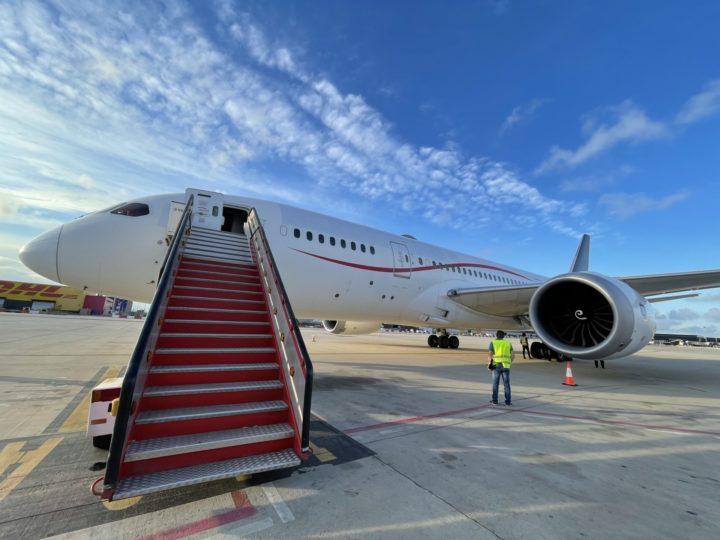 Emergenza covid, la Fondazione Vicente Ferrer e Open Arms promuovono un primo volo verso l'India con aiuti umanitari