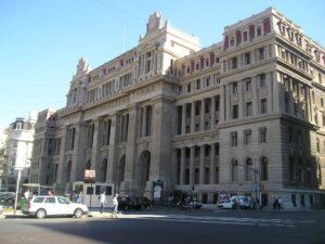 Para pensar el Poder Judicial en Argentina