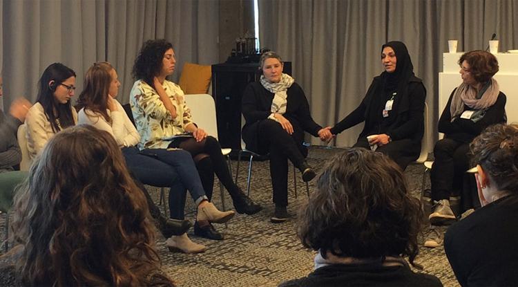 Während die Gewalt in Israel eskaliert, wird Parents Circle zu einem Katalysator für Veränderung