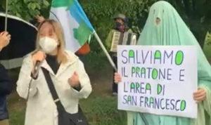 San Donato scrive, Sala non risponde. Civica AmbientaLista gli invia un memorandum