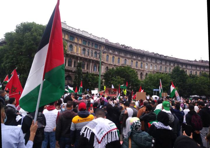 Presidio Palestina 1