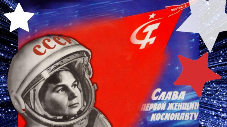 Vidéo sur le cosmisme russe dans les