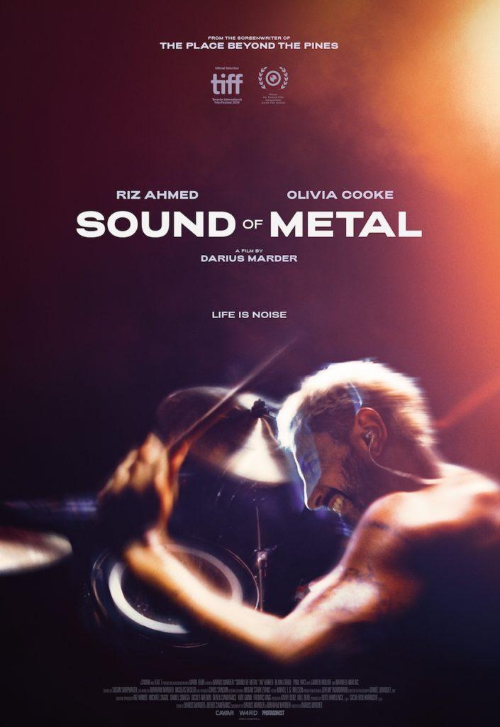 Sound of metal: riflessioni e spunti