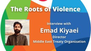 The Roots of Violence – episode 2 – Iran 1952 to 2001
