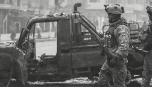 Nato-Krieg in Afghanistan forderte über eine halbe Million Tote