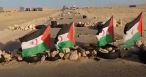 Marruecos, Ceuta y el Sáhara Occidental