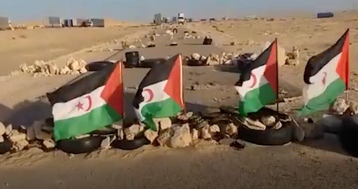 Le Maroc, Ceuta et le Sahara Occidental
