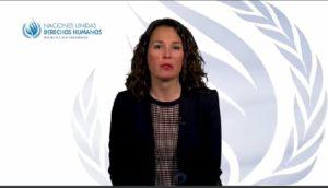 Colombia: ONU se pronuncia frente a la grave situación de Derechos Humanos