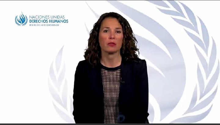 Colombia: ONU se pronuncia frente a la grave situación de DDHH