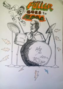 Art Blakey missionário do jazz