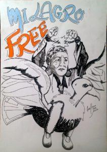 Festivalvirtual internacional por la libertad de Milagro Sala «Una canción para Milagro»