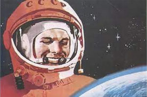 Die einzigartige Vision des Kosmonauten Gagarin