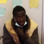 Amadou Toure è stato ritrovato