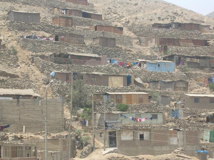 Don Alberto Vigorelli tra Lima e la Brianza