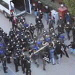 Toplumsal Hukuk, Boğaziçi Direnişi sürecinde Ankara'da yaşanan hak ihlallerini raporladı