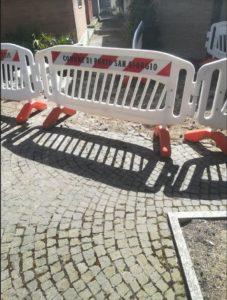 I morti&defunti di Porto San Giorgio