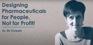 Σχεδιάζοντας φάρμακα για τους ανθρώπους όχι για τα κέρδη [βίντεο]