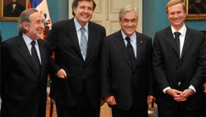 El terrorismo político-constitucional de la derecha en Chile