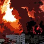 No alle guerre, alla violenza e al militarismo!