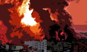 Savaşlara, Şiddete, Militarizme HAYIR!