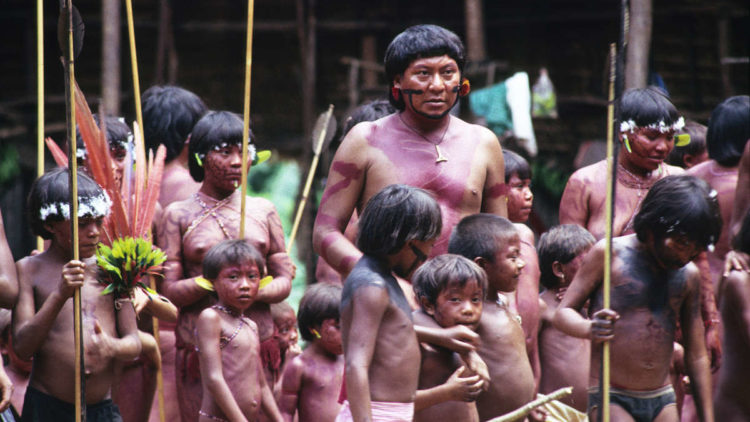 Gericht weist Bolsonaro-Regierung an, Brasiliens indigene Völker zu schützen