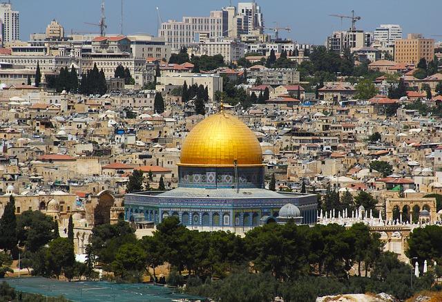 """La reazione dell'Onu: """"Sgomberi Gerusalemme Est sono un crimine, Israele si fermi"""""""