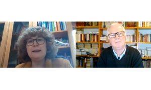 Entrevista sobre la Renta Básica Universal
