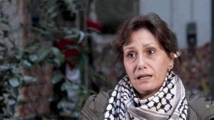"""Jaldía Abubakra: """"La comunidad internacional debe obligar a Israel a respetar los DDHH"""""""