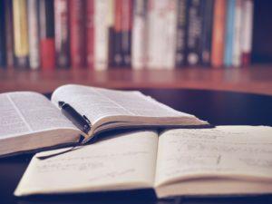 LIU MFA Student Book Library