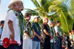 La Francia ammette le sue responsabilità sui test nucleari in Polinesia