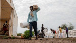 Η προσφυγική κρίση εν μέσω πανδημίας στα ΜΜΕ