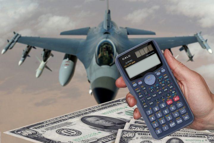 Il covid non frena le spese militari