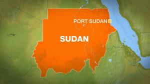 Khartoum sospende accordo con Mosca per costruzione base navale a Port Sudan