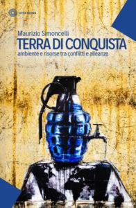 Simoncelli: un utile manuale di geopolitica per pacifisti, giornalisti e scuole