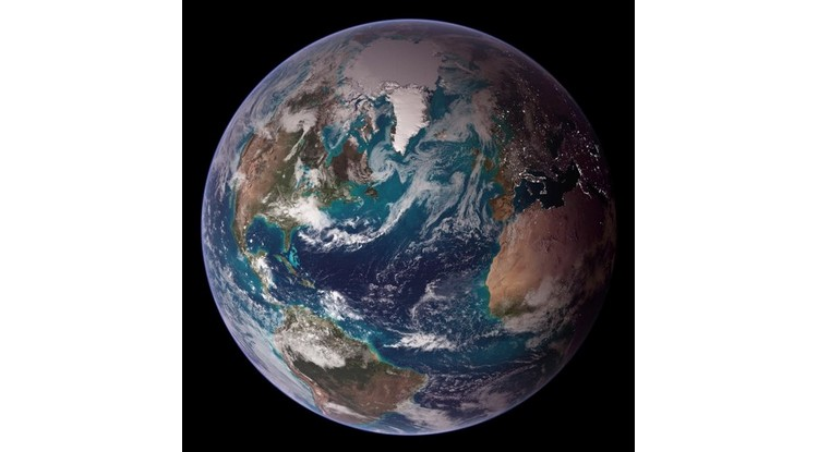 La Terre a-t-elle toujours été bleue ?