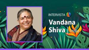 Donne che costruiscono il futuro: Vandana Shiva. Versione italiana