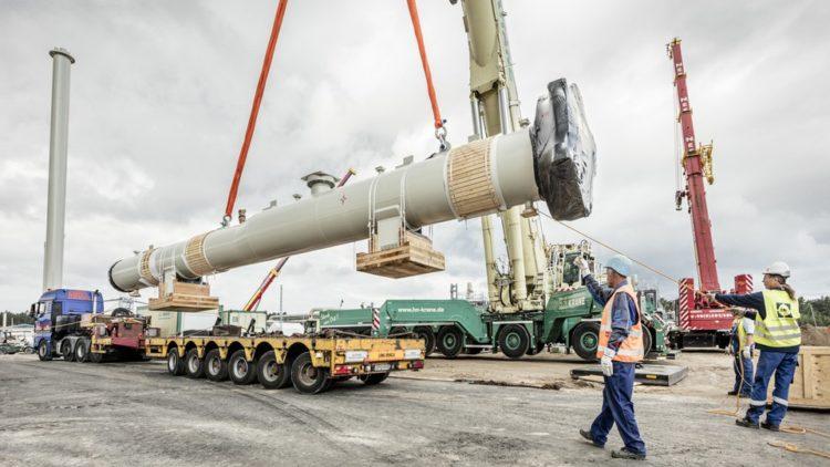 Nord Stream 2: US-Sanktionen richten sich primär gegen deutsche Wirtschaftsinteressen (II)