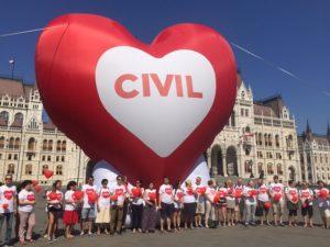 Ungheria, il Parlamento ha annullato la legge del 2017 contro le Ong