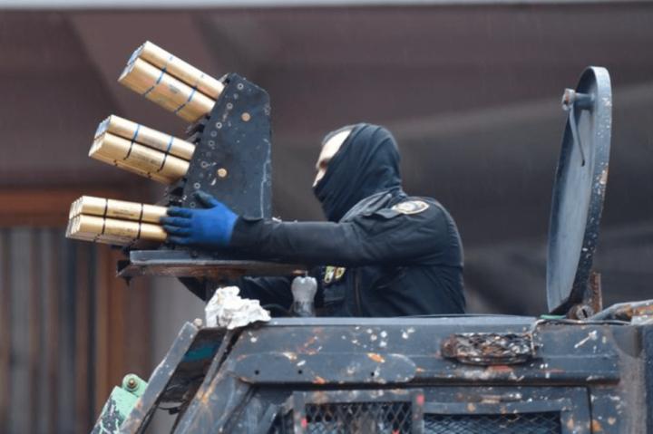 Colombia chiama, l'Italia rimane in silenzio