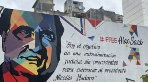 US Trying to Extradite Venezuelan Diplomat for the 'Crime' of Securing Food for the Hungry: The Case of Alex Saab v. The Empire