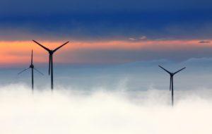 A energia eólica pode gerar mais de 3 milhões de novos empregos em todo o mundo nos próximos 5 anos
