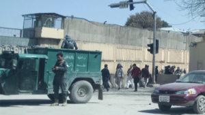 Neue Studie belegt akute Gefahr für abgeschobene Afghanen