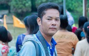PEC demands unconditional release of all scribes in Myanmar